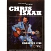 Chris Isaak:Greatest Hits DVD